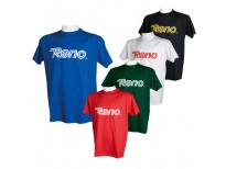 Tee-shirt Reno manches courtes