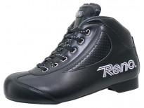 """Chaussures Reno modèle """"Oddity"""" - Coloris noir"""
