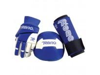 Kit Initiation Reno - coloris : bleu & blanc