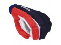 Gants Confort TEX - coloris : rouge et marine