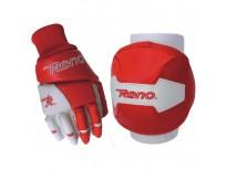 Kit initiation Renon (gants & genouillères)