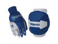Kit initiation Reno (gants et genouillères)