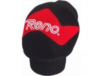 Genouillères Reno Tex noir & rouge 2019
