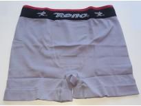 Boxer Reno gris