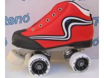 """Patins complets """"Initiation"""" avec roues Reno"""