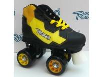 """Patins complets Reno """"Ecole de patinage"""""""